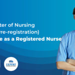 Master of Nursing Practice (Pre-registration) at CDU