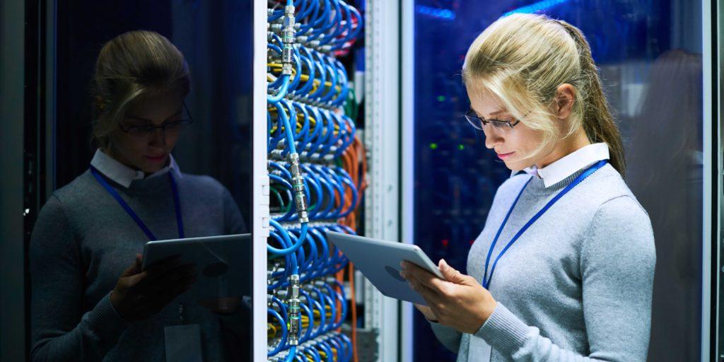 Flinders University Technology Courses