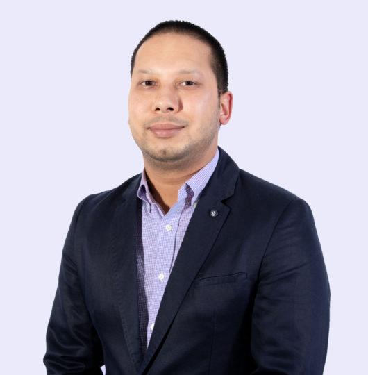 Safal Sayemi - Registered Migration Agent