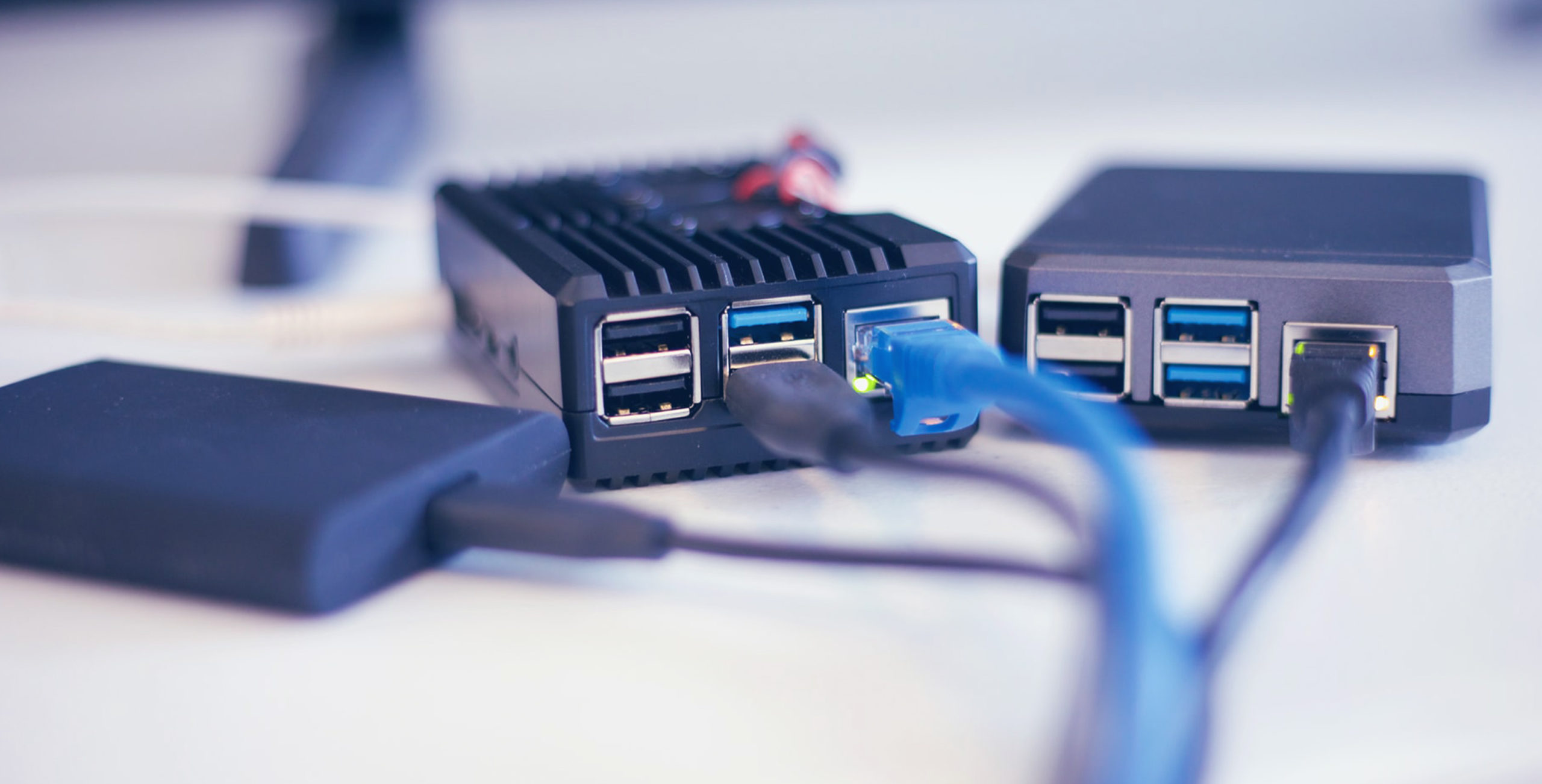 IT SUPPORT AND NETWORKING